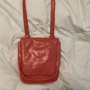 Hobo Pink Crossbody Bag: cute and functional